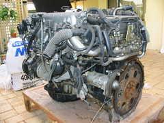1JZ-GTE Merc 190E W201